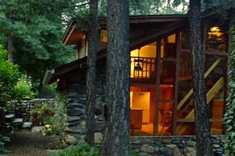 Forest Houses Resort Affordable Sedona Cabins Sedona Resorts On A Budget