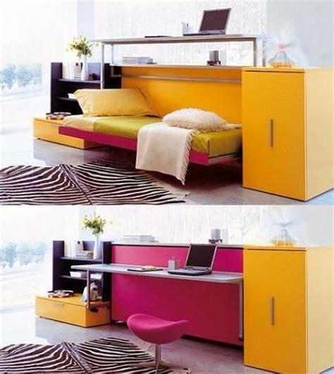space saving bedroom furniture for homey