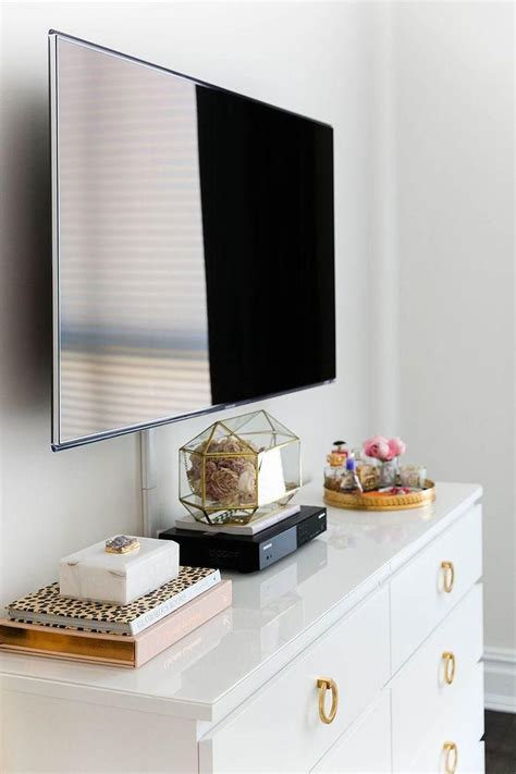 Mount Tv On Wall Ideas Cabinet For Under Mounted