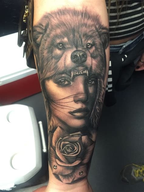 tattoo black and grey with color black label tattoo eugene oregon tattoo