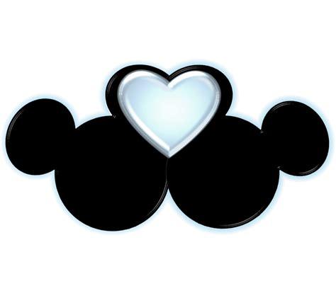 imagenes a blanco y negro de minnie minnie y mickey corazones para bodas para imprimir gratis