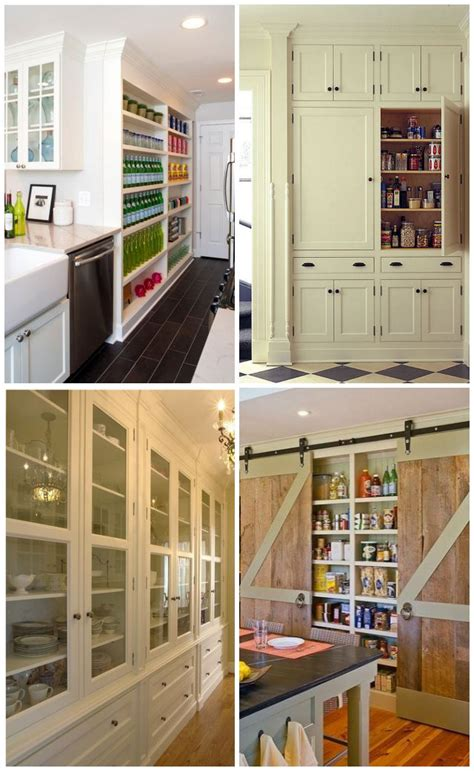 Floor Pantry by Planning Our Diy Kitchen Remodel Layout And Design