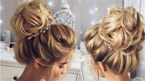 Most Beautiful Hairstyles by Most Beautiful Hairstyle Compilation Tutorial Hairstyle