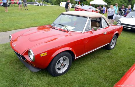 1980 fiat 124 spider 2000 images photo 80 fiat spider