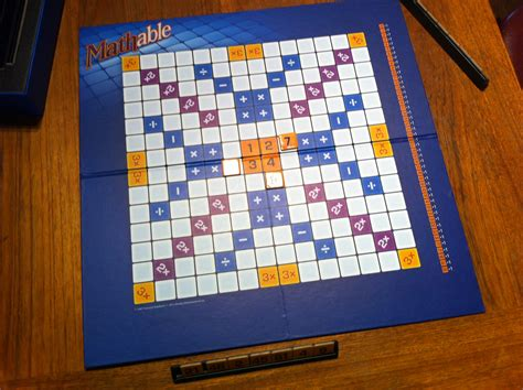 math scrabble board you can count on parents play