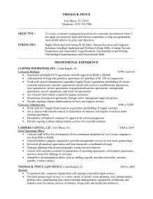Resume Sles For Managers by Manager Administration Resume Sales Administration