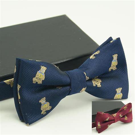 Dasi Kupu Kupu Bowtie Premium Blue buy grosir beruang dasi kupu kupu from china beruang dasi kupu kupu penjual aliexpress