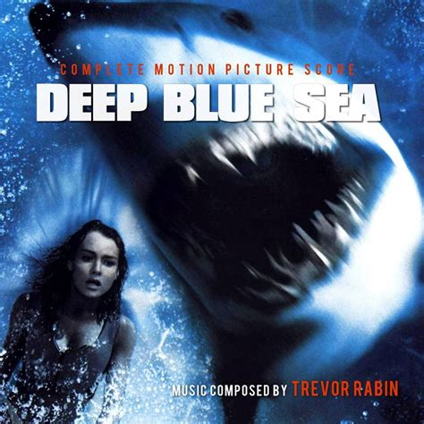 blue soundtrack hans zimmer blue sea complete score
