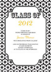 graduation invitations templates cheap graduation invitations template best template