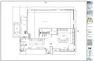 Home Design Floor Plans by Mcdonald S Restaurant Floor Plan Architectural Restaurant