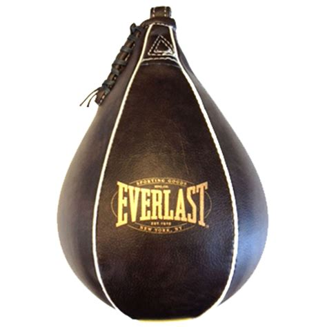 everlast 1910 collection speed bag buy test t fitness