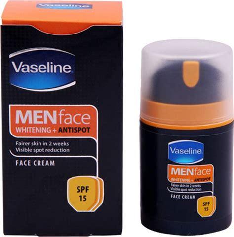 Harga Sunblock Vaseline by Vaseline Whitening Antispot Spf 15