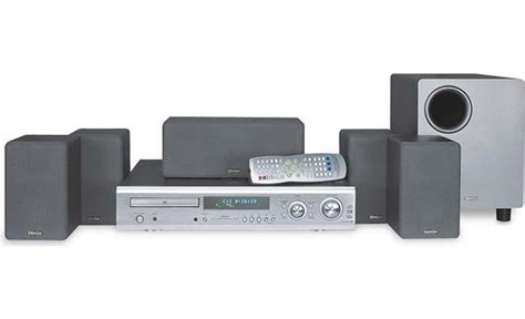 denon dht 700dv dvd home theater system at crutchfield