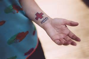 diabetes tattoo diabetes wrist www imgkid the image kid has it