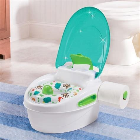 easiest to potty best potty products parenting
