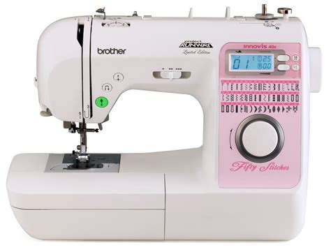 brother sewing machine brother sewing machines jones sew vac