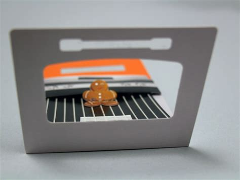 Home Depot Gift Card Sale - home depot gingerbread gift card holder structural graphics