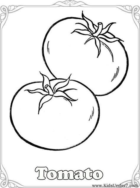 coloring page of vegetables vegetables coloring pages vegetable coloring find free