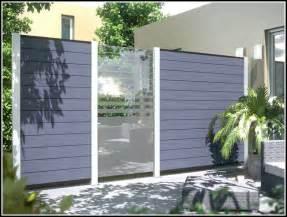 terrassen sichtschutz glas terrasse sichtschutz glas terrasse hause dekoration