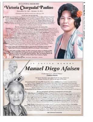 Bros A39 pacific daily news from agana guam on october 28 2011 183 page a39