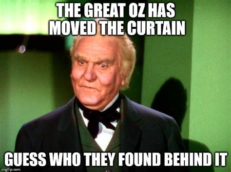 Wizard Of Oz Meme Generator - wizard of oz wizard imgflip