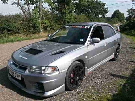 mitsubishi silver mitsubishi 1997 lancer evo iv silver car for sale