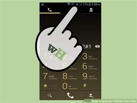 3 ways to check voicemail wikihow 3 ways to activate t mobile voice mail wikihow