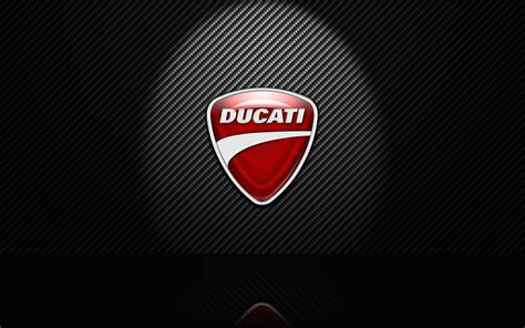 ducati logo wallpaper wallpapersafari