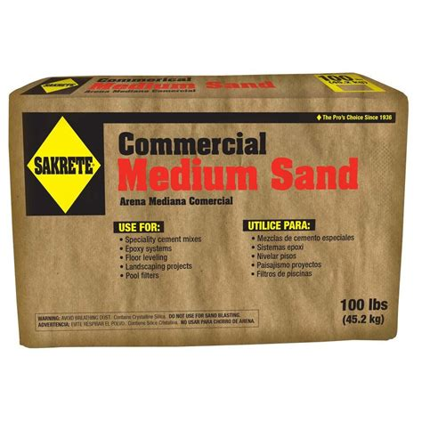 home depot paint with sand 100 lb silica sand 65200396 the home depot