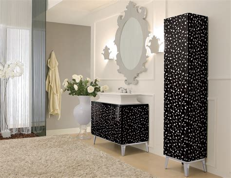 hermitage h3 high end italian bathroom vanity in lacquered