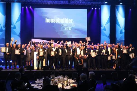 house builder uk house building industry awards from best read