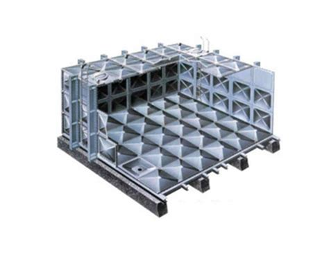 Panel Water Tank products poly