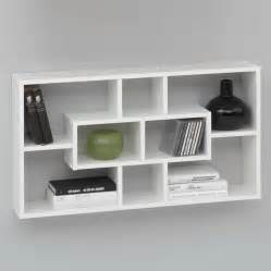 shelves on a wall decorative wall shelves in the modern interior best
