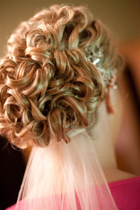 Wedding Hairstyles With Veil Underneath by Wedding Hairstyle With Veil Underneathwedwebtalks