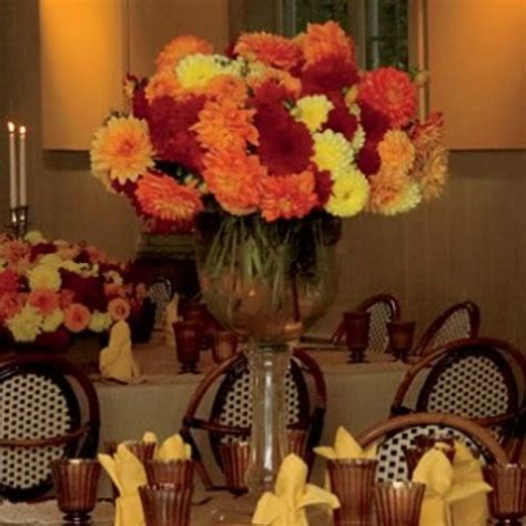 fall wedding centerpiece ideas on a budget wedding and bridal inspiration