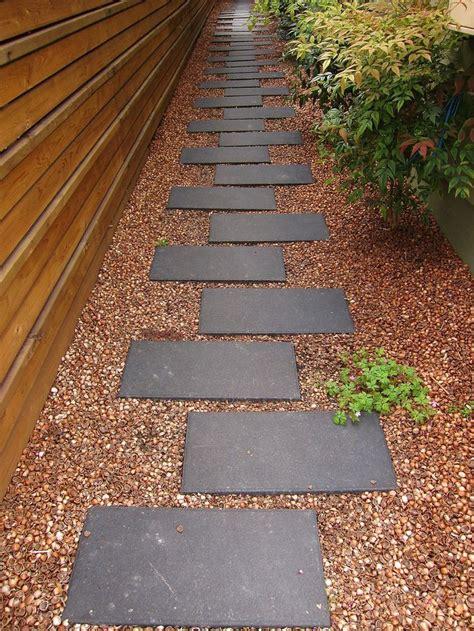 Front Yard Walkway Landscaping Ideas - diy backyard pathway ideas walkways bank account and pathway ideas