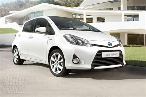 Toyota Autoland Autoland Toyota Yaris Hybrid Prices