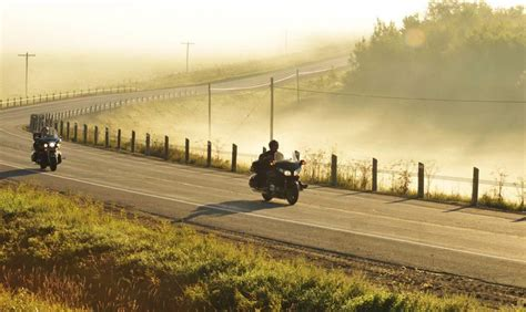 great motorcycle 10 great motorcycle rides in north america