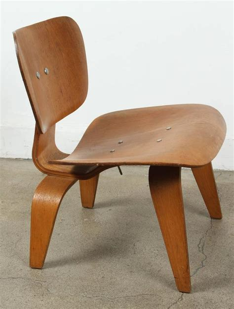 lounge chair wood eames early charles eames bentwood lounge chair wood lcw for