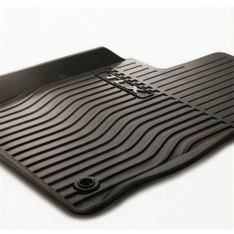 Acura Car Mats by 08p13 Tzx 410b Acura All Season Floor Mats High Wall