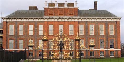 kensington palace apartment prince william kate middleton s kensington palace home