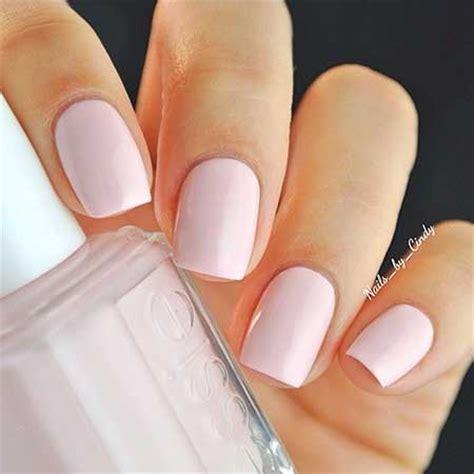 light color nails light pink nail designs 2017