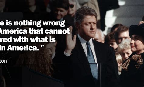 Quote Of The Day Bill Clinton On Americas Obsession With Dirt Second City Style Fashion by S Thompson S Quote On Procrastination