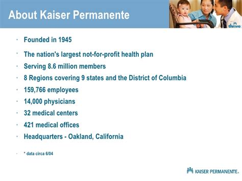 Kaiser Permanente Employee Background Check Web Healthcare Studies Best Practices
