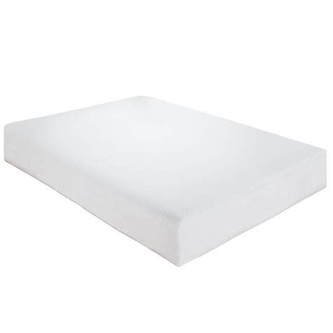 california king memory foam mattress classic cal king size 8 in memory foam mattress 410172 1170 the home depot