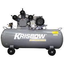 jual compressor 10hp 520l 10bar 380v 3ph second