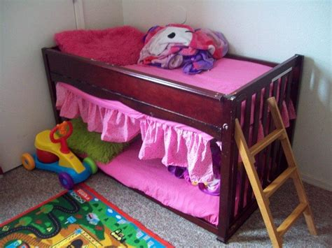 Turning Crib Into Toddler Bed Turn An Crib Into A Toddler Bed Diy Projects For Everyone
