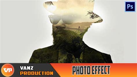 tutorial membuat efek foto double exposure dengan photoshop photoshop cara membuat efek double exposure pada foto