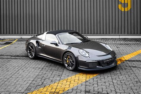 porsche targa 2018 porsche 991 targa gt3 rs by mcchip dkr is the definition