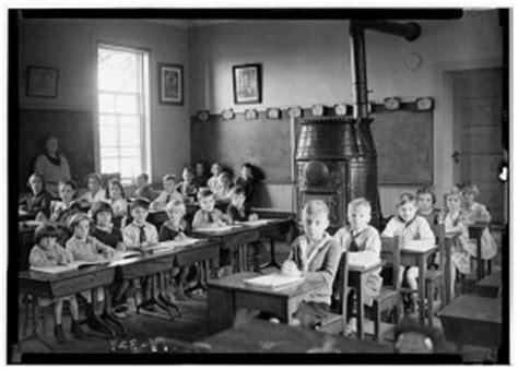 the school history of common school education in common school era march 2013